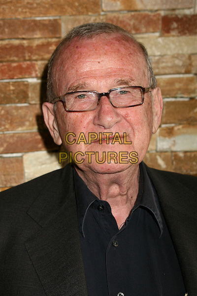 LARRY GELBART.PEN USA and WordTheatre's 2007 Benefit Brunch at Aphrodisiac Restaurant, Los Angeles, California, USA..May 20th, 2007.headshot portrait glasses .CAP/ADM/BP.©Byron Purvis/AdMedia/Capital Pictures