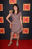 Anna Lamadrid<br /> at the 3rd Annual Kodak Film Awards, Hudson Loft, Los Angeles, CA 02-15-19<br /> David Edwards/DailyCeleb.com 818-249-4998
