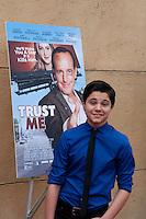 Clark Gregg's TRUST ME Premiere
