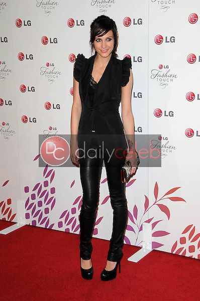 """Ashlee Simpson<br /> at the LG """"Fashion Touch"""" Party, Soho House, West Hollywood, CA. 05-24-10<br /> David Edwards/DailyCeleb.Com 818-249-4998"""