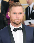 Brian Geraghty attends The 20th SAG Awards held at The Shrine Auditorium in Los Angeles, California on January 18,2014                                                                               © 2014 Hollywood Press Agency