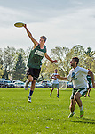 2015-05-07 HS: Vermont Commons at South Burlington High Ultimate Disk