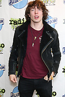 BALA CYWYD, PA - NOVEMBER 13 :  Barnes Courtney visits Radio 104.5 performance studio in Bala Cynwyd, Pa on November 13, 2017   Credit:  Star Shooter / MediaPunch