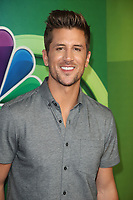 BEVERLY HILLS, CA - AUGUST 8: Jordan Rodgers at the 2019 NBC Summer Press Tour at the Wilshire Ballroom in Beverly Hills, California o August 8, 2019. <br /> CAP/MPIFS<br /> ©MPIFS/Capital Pictures