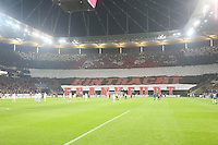 14.02.2015: Eintracht Frankfurt vs. FC Schalke 04