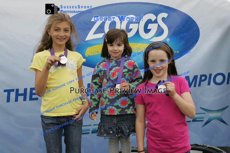 misc prizes