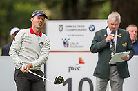 Mike Weir (CAN) during the 1st round of the BMW SA Open hosted by the City of Ekurhulemi, Gauteng, South Africa. 11/01/2018<br /> Picture: Golffile   Tyrone Winfield<br /> <br /> <br /> All photo usage must carry mandatory copyright credit (&copy; Golffile   Tyrone Winfield)