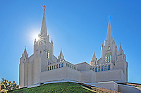 San Diego California Mormon Temple