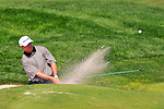 30 August 2009: Paul Goydos during the final round of The Barclays PGA Playoffs at Liberty National Golf Course in Jersey City, New Jersey.