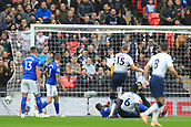 2018 EPL Premier League Football Tottenham Hotspur v Cardiff City Oct 6th