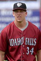 06.23.2013 - MiLB Idaho Falls vs Ogden