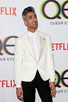 "LOS ANGELES - FEB 7:  Tan France at the ""Queer Eye"" Season One Premiere Screening at the Pacific Design Center on February 7, 2018 in West Hollywood, CA"