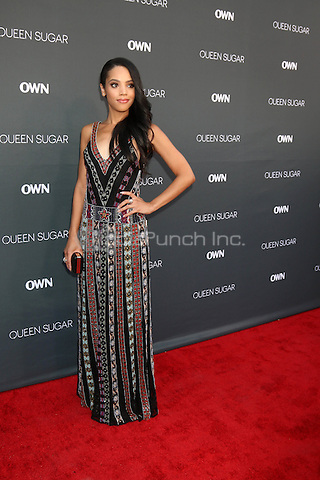 BURBANK, CA - AUGUST 29: Bianca Lawson<br />
