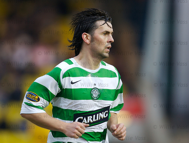 Paul Hartley, Celtic.stock season 2006-2007.pic willie vass