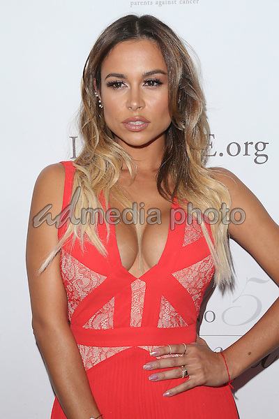17 September 2015 - Hollywood, California - Zulay Henao<br /> . Padres Contra El Cancer's 15th Annual &quot;El Sueno De Esperanza&quot; held at Boulevard3. Photo Credit: F. Sadou/AdMedia
