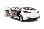 Car images of 2016 Hyundai Elantra Value Edition 4 Door Sedan Doors