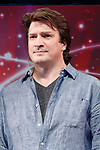 Actor Nathan Fillion attends the Grand Finale event for the Tokyo Comic Con 2017 at Makuhari Messe International Exhibition Hall on December 3, 2017, Tokyo, Japan. This is the second year that San Diego Comic-Con International held the event in Japan. Tokyo Comic Con runs from December 1 to 3. (Photo by Rodrigo Reyes Marin/AFLO)