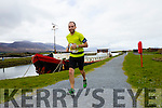 Desmond Crowlet runners at the Kerry's Eye Tralee, Tralee International Marathon and Half Marathon on Saturday.