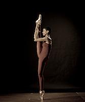 Dancer: Fana Tesfagiorgis