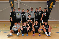 20181013 Basketball NZ U13 Central Regional Championships