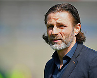 Wycombe Wanderers Manager Gareth Ainsworth during Yeovil Town vs Wycombe Wanderers, Sky Bet EFL League 2 Football at Huish Park on 14th April 2018