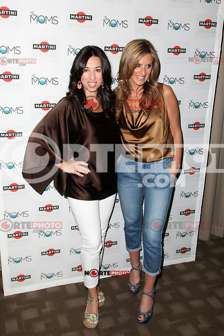 26 June 2012 - New York , NY - Melissa Gerstein &amp; Denise Albert pictured at the Martini and The Moms event for &quot;People Like Us&quot; at the Disney Screening Room in New York City. Photo Credit: &copy; Martin Roe / MediaPunch Inc. *NORTEPHOTO*<br /> <br /> **SOLO*VENTA*EN*MEXICO** **CREDITO*OBLIGATORIO** *No*Venta*A*Terceros* *No*Sale*So*third* *** No Se Permite Hacer Archivo** *No*Sale*So*third*&Acirc;&copy;Imagenes con derechos de autor,&Acirc;&copy;todos reservados. El uso de las imagenes est&Atilde;&iexcl; sujeta de pago a nortephoto.com El uso no autorizado de esta imagen en cualquier materia est&Atilde;&iexcl; sujeta a una pena de tasa de 2 veces a la normal. Para m&Atilde;&iexcl;s informaci&Atilde;&sup3;n: nortephoto@gmail.com* nortephoto.com.