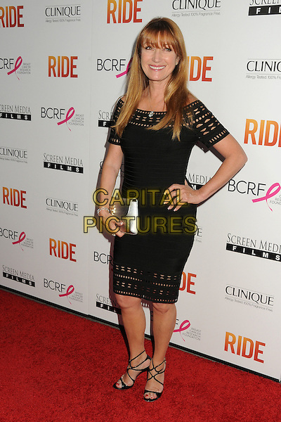 28 April 2015 - Hollywood, California - Jane Seymour. &quot;Ride&quot; Los Angeles Premiere held at Arclight Cinemas. <br /> CAP/ADM/BP<br /> &copy;BP/ADM/Capital Pictures
