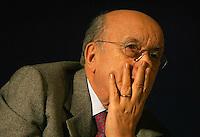 Ciriaco De Mita a 86 anni si candida per sindaco nella sua nusco