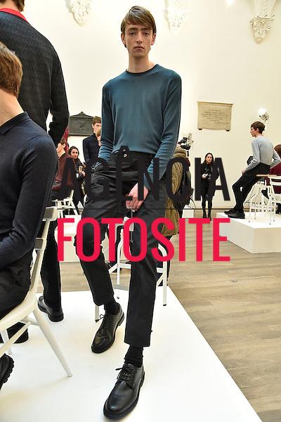 John Smedley<br /> <br /> Londres Masculino - Inverno 2016<br /> <br /> <br /> foto: FOTOSITE