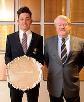 Peter McEvoy Trophy day 2