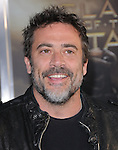 Jeffrey Dean Morgan at The Warner Bros. Pictures L.A. Premiere of Clash of The Titans held at The Grauman's Chinese Theatre in Hollywood, California on March 31,2010                                                                   Copyright 2010  DVS / RockinExposures