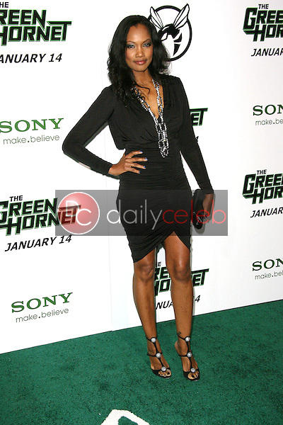 """Garcelle Beauvais<br /> at """"The Green Hornet"""" Los Angeles Premiere, Chinese Theater, Hollywood, CA. 01-10-11<br /> David Edwards/DailyCeleb.com 818-249-4998"""