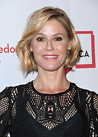 02 November 2018 - Beverly Hills, California - Julie Bowen. Beverly Wilshire Hotel held at The Beverly Wilshire Hotel. <br /> CAP/ADM/BT<br /> &copy;BT/ADM/Capital Pictures