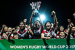 Women's Rugby World Cup Qualifier 2017