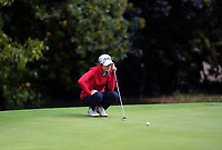 Lily Griffin. Day two of the Jennian Homes Charles Tour / Brian Green Property Group New Zealand Super 6s at Manawatu Golf Club in Palmerston North, New Zealand on Friday, 6 March 2020. Photo: Dave Lintott / lintottphoto.co.nz