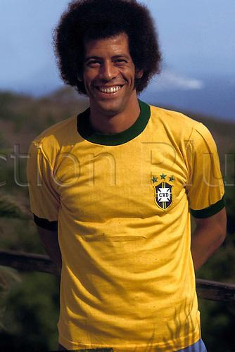 25.05.1974  Carlos Alberto Torres (Brasil) 1974, World Cup West Germany National team