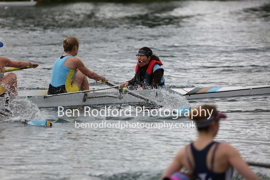 Race: 1: W Tier2 4+  Heat 1<br /> <br /> Peterborough Summer Regatta 2017 - Saturday<br /> <br /> To purchase this photo, or to see pricing information for Prints and Downloads, click the blue 'Add to Cart' button at the top-right of the page.