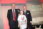 Disability Sport Wales Conference 2014<br /> Cardiff City Stadium<br /> 28.04.14<br /> &copy;Steve Pope-SPORTINGWALES