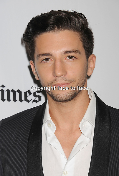 John Magaro attending the 16th Annual Hollywood Film Awards Gala presented by The Los Angeles Times held at The Beverly Hilton Hotel on October 22, 2012 in Beverly Hills, California...Credit: Mayer/face to face - No Rights for USA and Canada -
