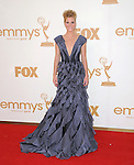 Heather Morris at The 63rd Anual Primetime Emmy Awards held at Nokia Theatre L.A. Live in Los Angeles, California on September  18,2011                                                                   Copyright 2011Debbie VanStory / iPhotoLive.com