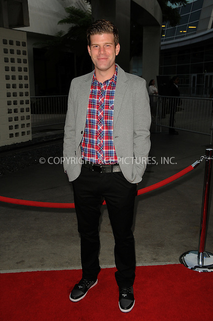 WWW.ACEPIXS.COM . . . . .  ....September 13 2011, New york City....Stephen Rannazzisi arriving at the FX Premiere for 'It's Always Sunny In Philadelphia' and 'The League' at ArcLight Cinemas Cinerama Dome on September 13, 2011 in Hollywood, California.....Please byline: PETER WEST - ACE PICTURES.... *** ***..Ace Pictures, Inc:  ..Philip Vaughan (212) 243-8787 or (646) 679 0430..e-mail: info@acepixs.com..web: http://www.acepixs.com