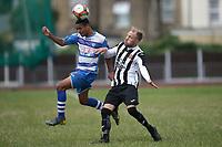 Ilford vs Harwich & Parkeston 10-08-19