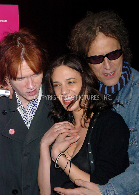 WWW.ACEPIXS.COM . . . . .  ....NEW YORK, FEBRUARY 28, 2006....Asia Argento at 'The Heart Is Deceitful Above All Things' premiere in NY.......Please byline: AJ Sokalner - ACEPIXS.COM.... *** ***..Ace Pictures, Inc:  ..Philip Vaughan (212) 243-8787 or (646) 769 0430..e-mail: info@acepixs.com..web: http://www.acepixs.com