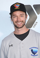 MALIBU, CA - JANUARY 12: Patrick Schwarzenegger, at the 2nd Annual California Strong Celebrity Softball Game at Pepperdine University Baseball Field in Malibu, California on January 12, 2020. <br /> CAP/MPIFS<br /> ©MPIFS/Capital Pictures