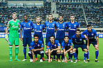The FC Schalke squad pose for team photo during the Friendly Football Matches Summer 2017 between FC Schalke 04 Vs Besiktas Istanbul at Zhuhai Sport Center Stadium on July 19, 2017 in Zhuhai, China. Photo by Marcio Rodrigo Machado / Power Sport Images