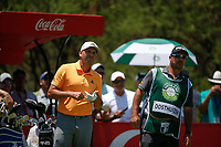 Sergio Garcia (ESP) during the 3rd round at the Nedbank Golf Challenge hosted by Gary Player,  Gary Player country Club, Sun City, Rustenburg, South Africa. 10/11/2018 <br /> Picture: Golffile | Tyrone Winfield<br /> <br /> <br /> All photo usage must carry mandatory copyright credit (&copy; Golffile | Tyrone Winfield)