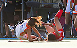 2010 Ned-China dames (Rabo Trophy)