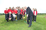 Ryder Cup Wales LF-Rhondda GC