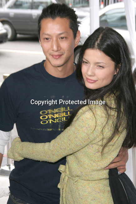 Will Yun Lee &amp; guest<br />