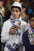 Real Madrid Fan